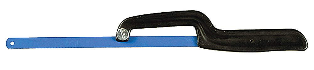Ручка для ножовки по металлу своими руками 55