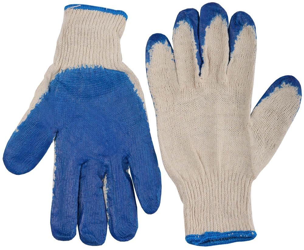 Хлопковые перчатки своими руками. видео